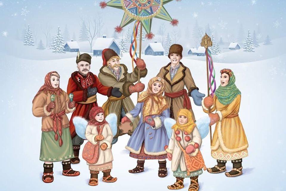 Юлія Тимошенко: Від усього серця вітаю Вас зі світлим Різдвом Христовим!