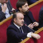Михайло Цимбалюк: Україна стає центром відмивання та легалізації злочинних коштів