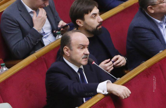 Михайло Цимбалюк: МВФ також зацікавлений, щоб Україна могла виплачувати свій борг