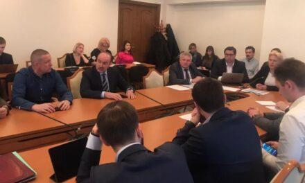 Михайло Цимбалюк про законопроєкт про прожитковий мінімум