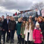 «Батьківщина» Львова вшанувала новітніх Героїв України