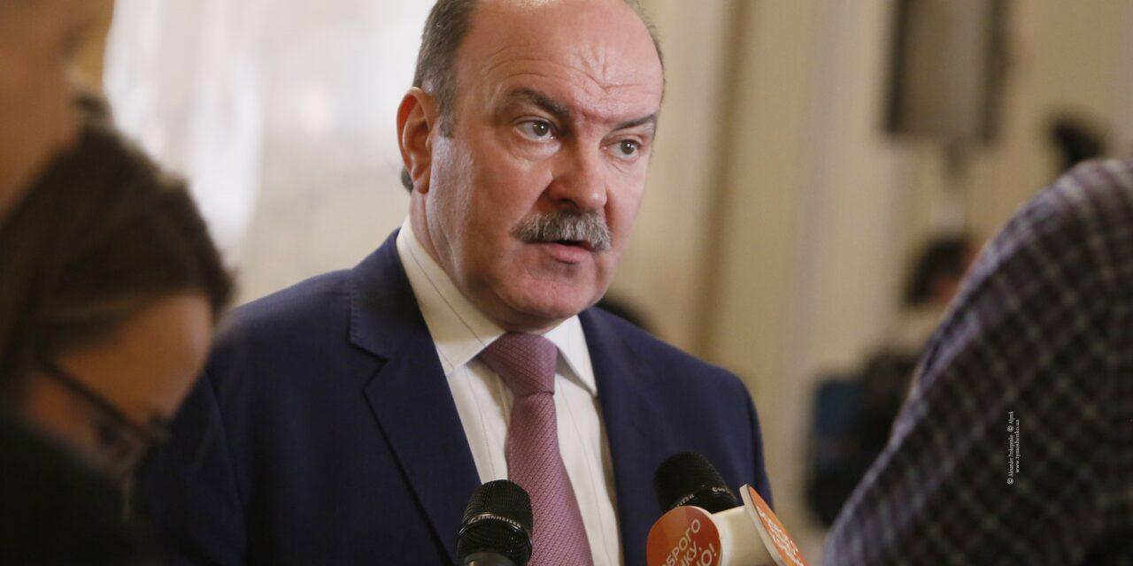 Михайло Цимбалюк: Уряд не виконав рекомендацій соціального комітету