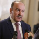 Михайло Цимбалюк: Структура Держрезерву України вимагає термінового реформування