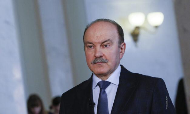 Михайло Цимбалюк – лідер за кількістю поданих закопроєктів серед нардепів із Львівщини