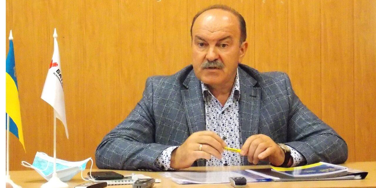 Михайло Цимбалюк про аварію на заводі «РівнеАзот»