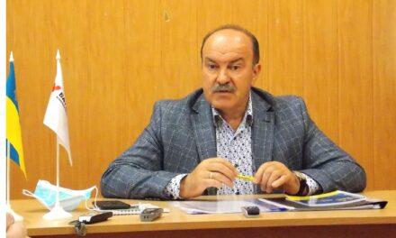 Михайло Цимбалюк: Не виключено, що місцеві вибори можуть не відбутися
