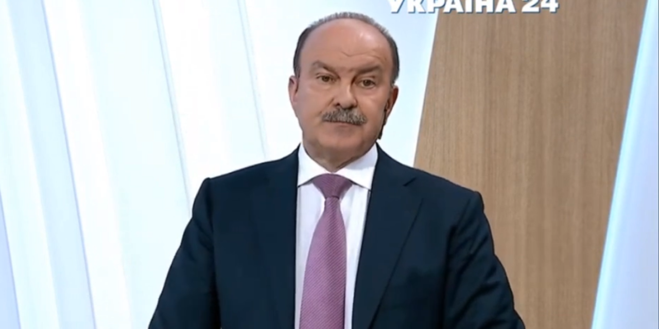 Михайло Цимбалюк: Влада неефективно бореться з коронавірусом