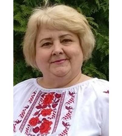 Мирослава Павлик: Принципи «Батьківщини» незмінні – це відповідальність, професійність, моральність та патріотизм