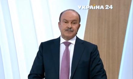Михайло Цимбалюк: Парламент перестав бути центром прийняття рішень