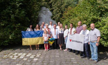 """Місцеві партосередки """"Батьківщини"""" на Львівщині долучилися до святкових заходів"""