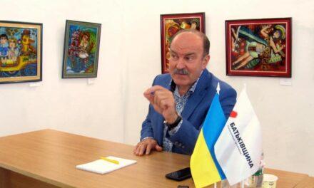 Михайло Цимбалюк про порядок денний засідання парламенту 15 квітня