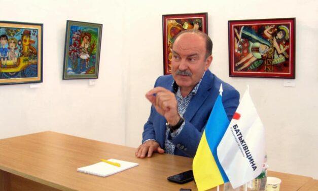 Михайло Цимбалюк: Cьогоднішній день увійде в історію як знищення парламентаризму