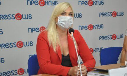 Ольга Марченко: Влада маніпулює статистикою і свідомо нагнітає паніку щодо коронавірусу