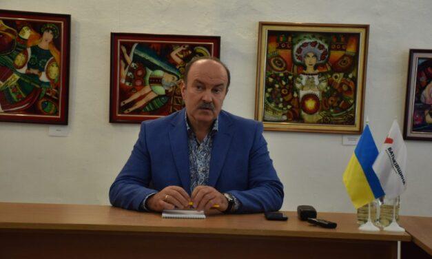 Михайло Цимбалюк про позачергову сесію парламенту