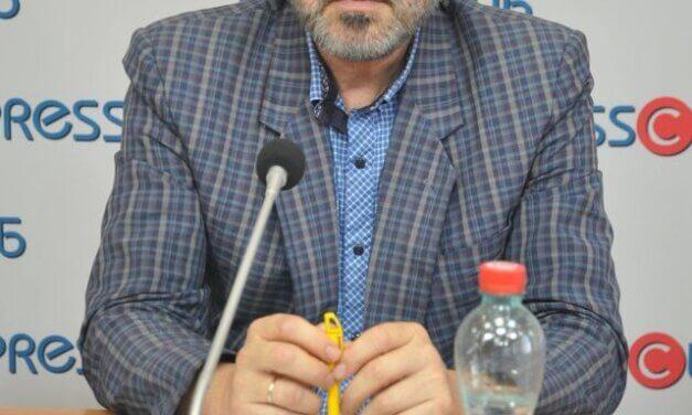 Іван Стецькович: За владу змагається одна і та ж політична сила, але під різними «вивісками»