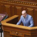 Михайло Цимбалюк: Глуха «Феміда»