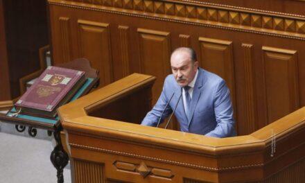 Верховна Рада підтримала ініціативу Юлії Тимошенко щодо посилення соцзахисту осіб з інвалідністю