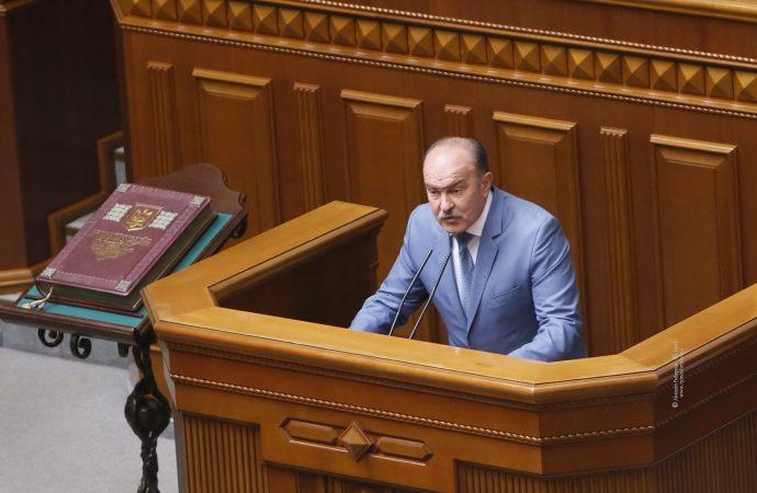 Михайло Цимбалюк: Монобільшість обхитрила власників євроблях