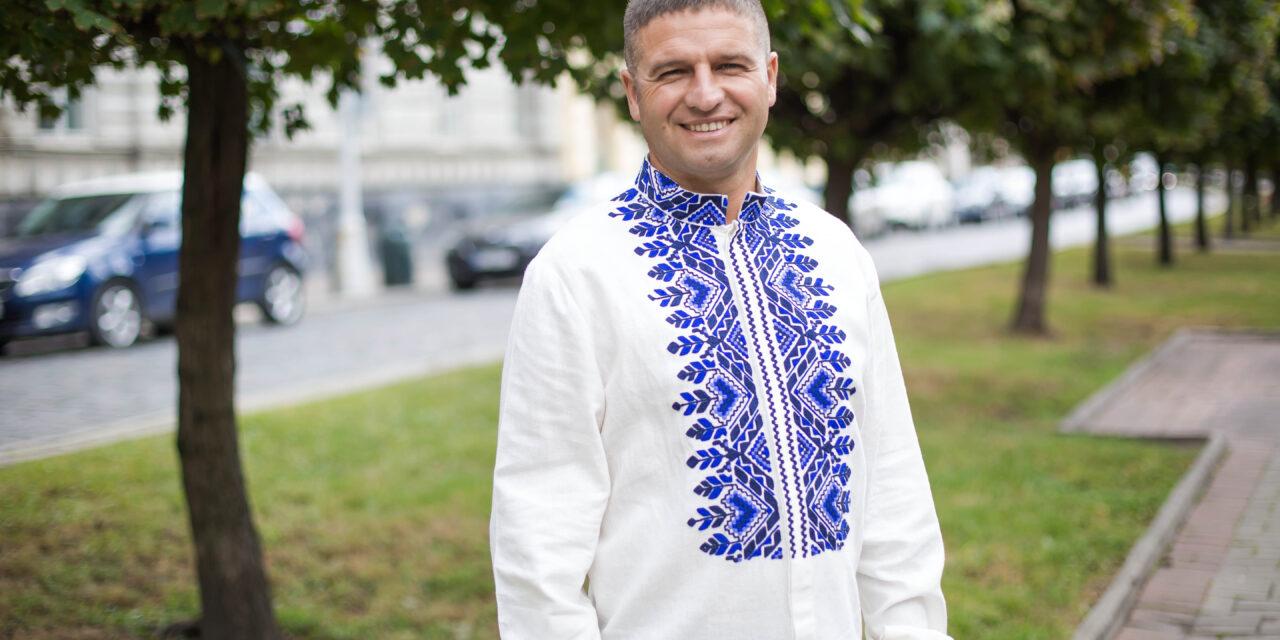Степан Пилип: Разом із командою «Батьківщини» готовий втілювати в життя всі свої плани