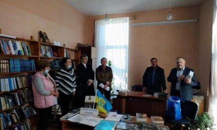 Команда «Батьківщини» Львівщини зустрілася із мешканцями Старого Самбора