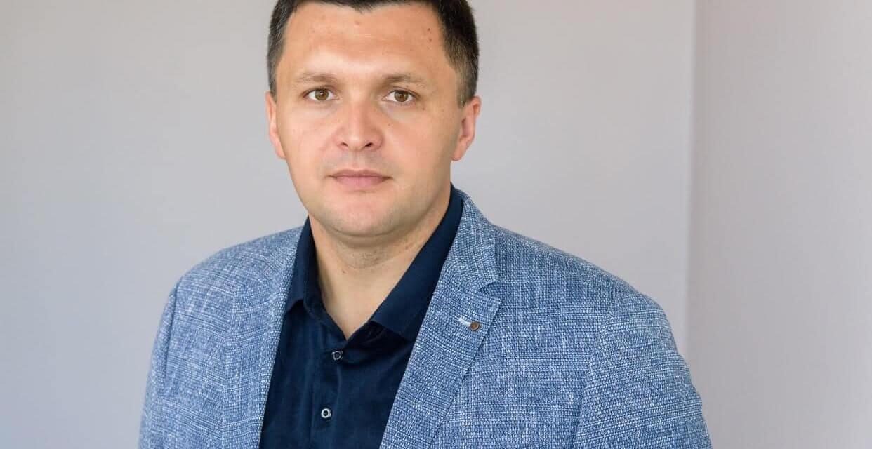 Першим заступником голови Львівської облради став депутат від «Батьківщини»