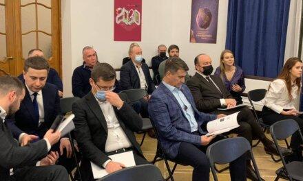 Михайло Цимбалюк: Український інститут майбутнього спрогнозував 2021 рік