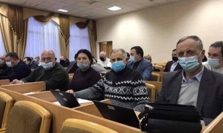 На Львівщині проходять позачергові сесії рад через підвищені тарифи