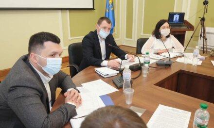 Про роботу депутатів від «Батьківщини» у Львівській обласній раді