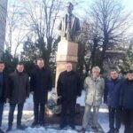 На Сокальщині «Батьківщина» відзначила День Соборності України