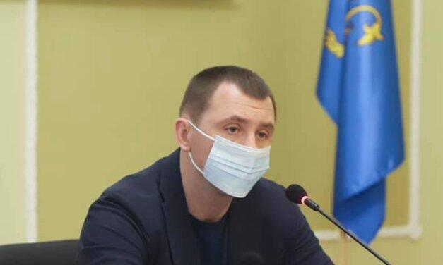 Назарій Сумало привітав львівських прикордонників із Днем частини