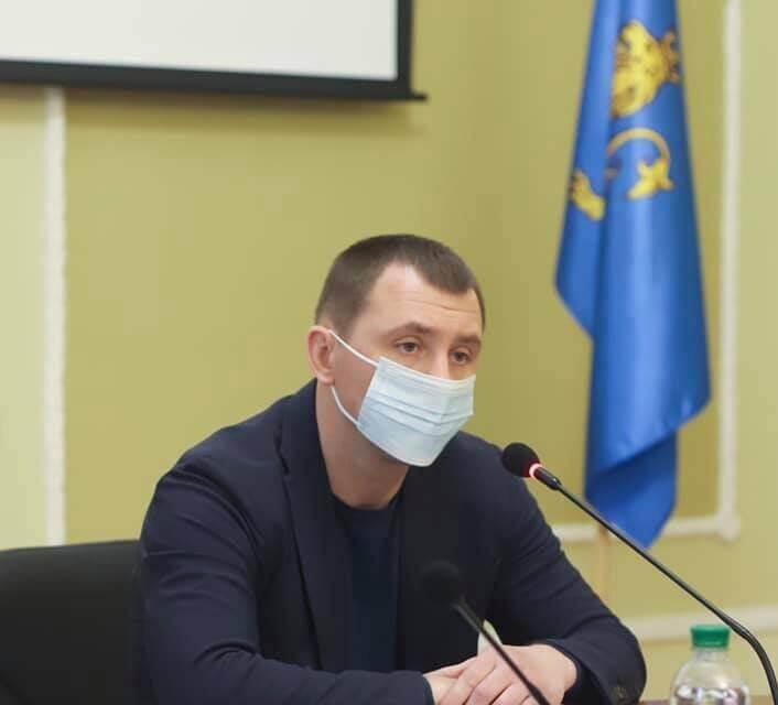 «Батьківщина» Львівщини виступає проти хижацького грабунку землі