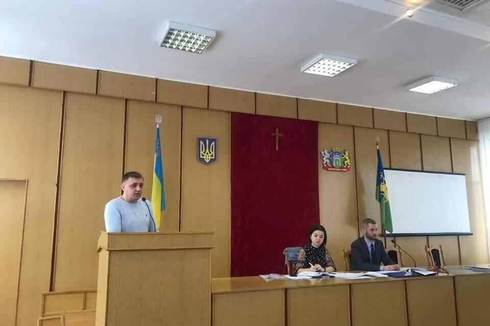 Громади Жовкви та Стрия долучаються до проведення референдуму проти продажу землі
