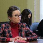 Світлана Стечак: Замок Лянцкоронських потрібно зберегти та відреставрувати