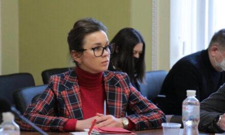 Світлана Стечак: Газотранспортна система України повинна служити державі