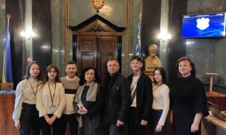 «Батьківщина» Дрогобича підтримала соціальні проєкти в місті