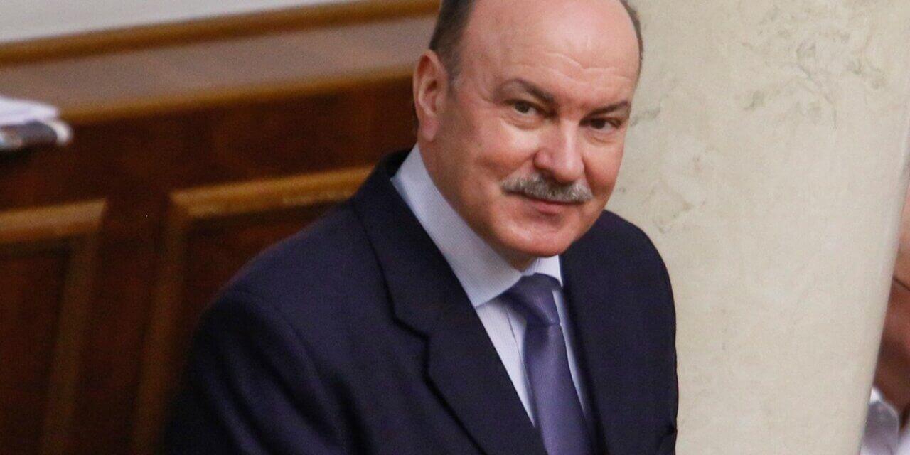 Михайло Цимбалюк: Влада змушує громадян йти на обман держави