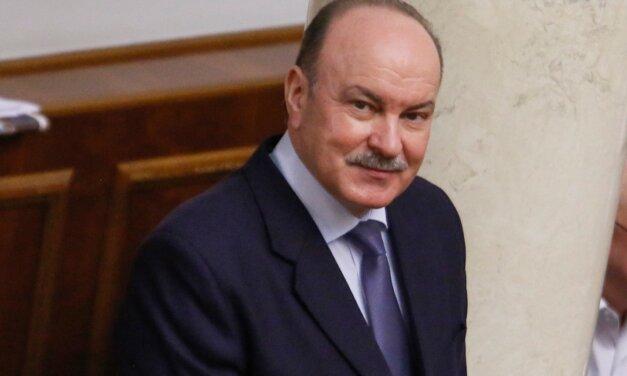 Михайло Цимбалюк про справедливе забезпечення пенсіонерів силових відомств України