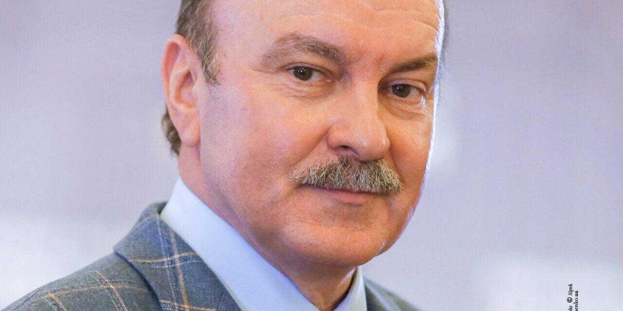 Михайло Цимбалюк обговорив перспективи реформ в Україні