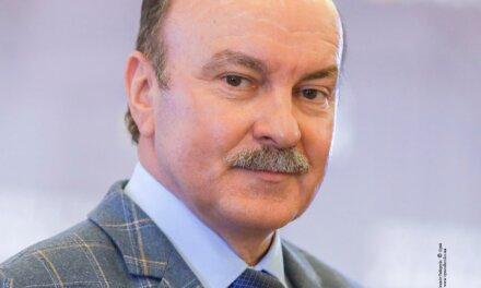 Михайло Цимбалюк – серед лідерів за кількістю законопроектів
