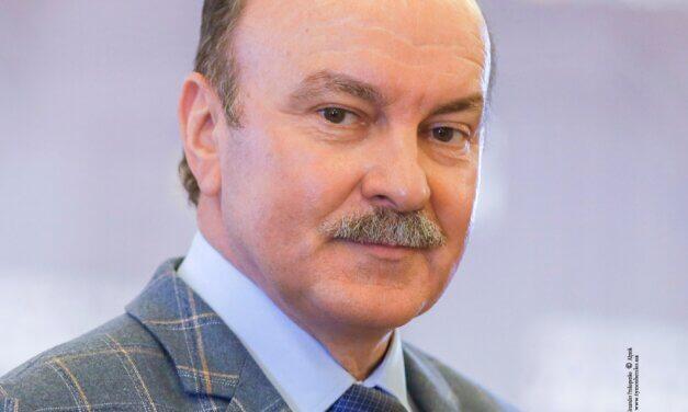 Михайло Цимбалюк: Університет майбутнього нам не допоможе