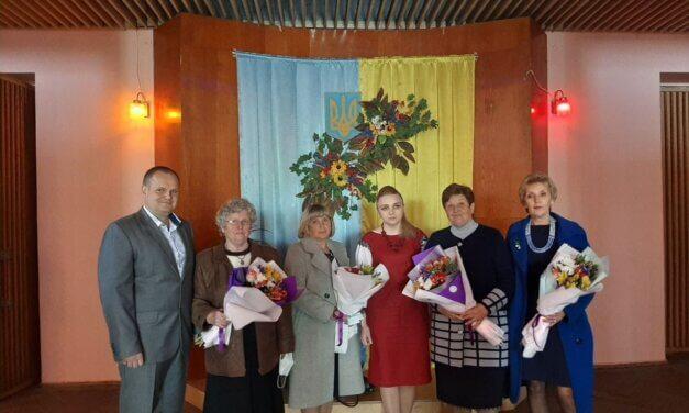 «Батьківщинівці» взяли участь у заходах до Дня пам'яті та примирення