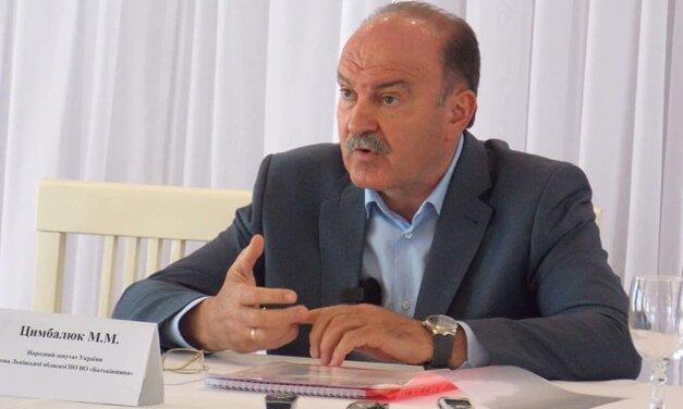 Михайло Цимбалюк: Монетизація пільг дієва за наявності субвенції