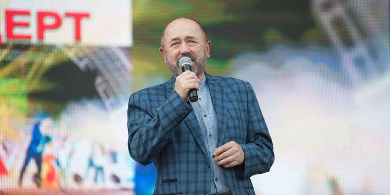 Іван Стецькович взяв участь у заходах до Дня захисту дітей