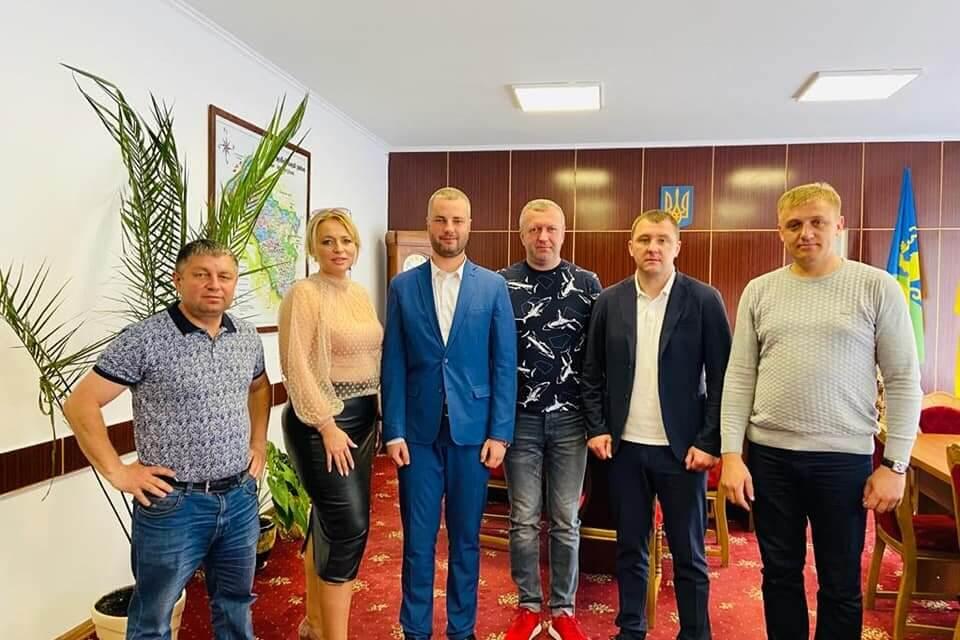 «Батьківщина» Львівського району продовжує зустрічі з мешканцями