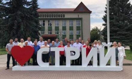 Євгенія Гірника обрали керівником «Батьківщини» на Стрийщині
