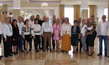 Відбулося виїзне бюро Львівської обласної «Батьківщини»