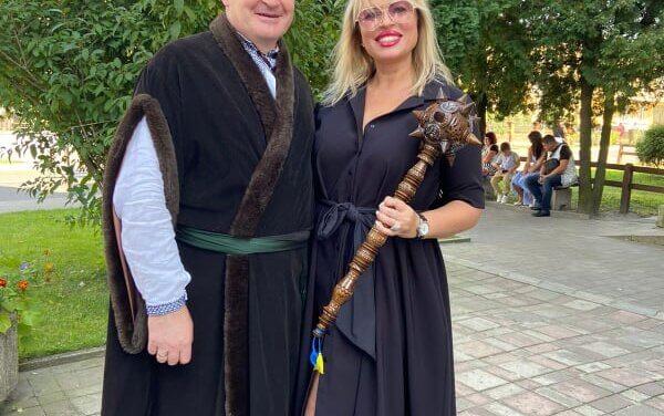 «Батьківщина» Львівського району взяла участь у фестивалі у Кам'янка-Бузькій