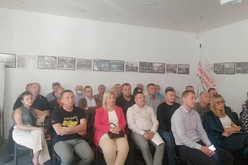 Юлія Тимошенко: Національні інтереси України – понад усе
