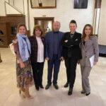 Іван Стецькович взяв участь у І Жіночому економічному Форумі