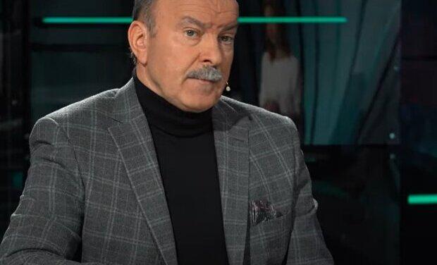 Михайло Цимбалюк про колізію зі списком 108 санкційних осіб